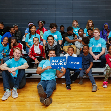 Chicago Boys and Girls Club Group