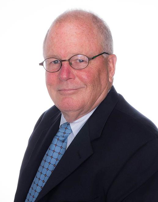 George Ellis Huron
