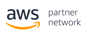 Amazon Web Services Partner Logo