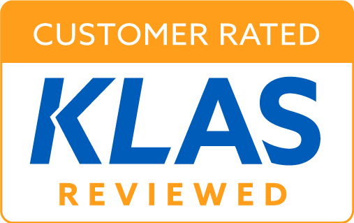 Customer Rated KLAS