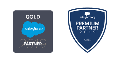 Salesforce 2019 Partner