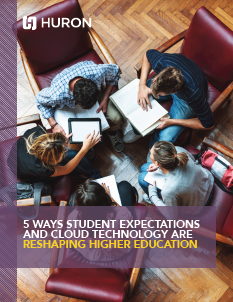 Higher Education Student Expectations