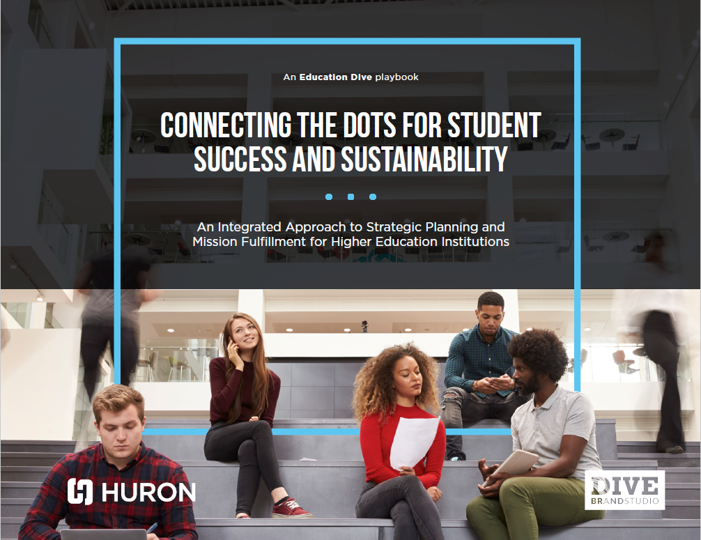 Connecting the Dots for Student Success and Sustainability - Thumbnail
